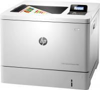 Принтер HP Color LaserJet Enterprise M553dn (B5L25A) -