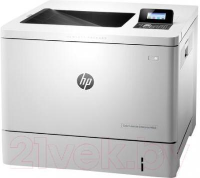 Принтер HP Color LaserJet Enterprise M553dn (B5L25A)