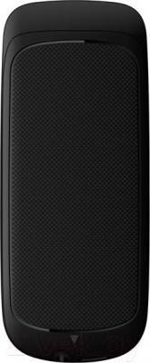 Мобильный телефон Qumo Push 180 Dual (черный)