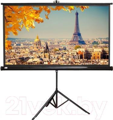Проекционный экран Classic Solution Crux 220x220 (T 213x213/1 MW-S0/B)