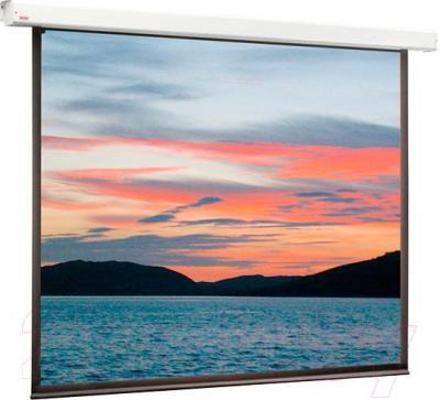 Проекционный экран Classic Solution Lyra 206x209 (E 200x200/1 MW-M8/W)