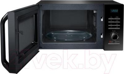 Микроволновая печь Samsung MG23H3115QK/BW
