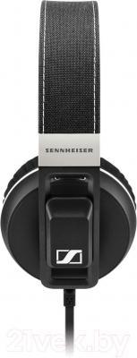 Наушники-гарнитура Sennheiser Urbanite XL (черный)