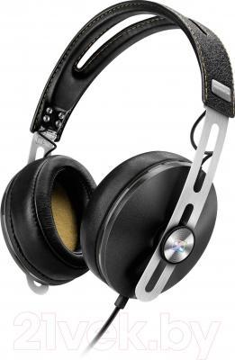 Наушники-гарнитура Sennheiser M2 AEG (черный)