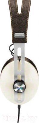 Наушники-гарнитура Sennheiser M2 AEG (слоновая кость)