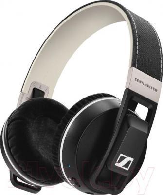 Наушники-гарнитура Sennheiser Urbanite XL Wireless Black
