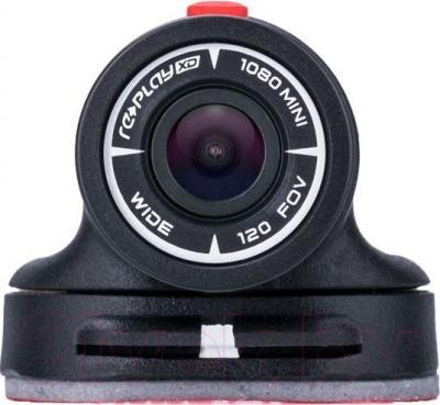 Крепление Replay XD XD LowBoy - пример крепления камеры