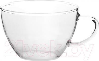 Набор для чая/кофе Termisil CFSK025D - общий вид чашки