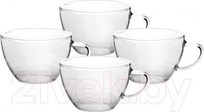 Набор для чая/кофе Termisil CFSK025D - общий вид набора