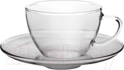 Набор для чая/кофе Termisil CFSK025S - общий вид чашки