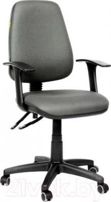 Кресло офисное Chairman 661 (темно-серый)