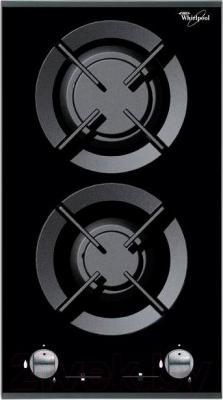 Газовая варочная панель Whirlpool AKT 352/IX