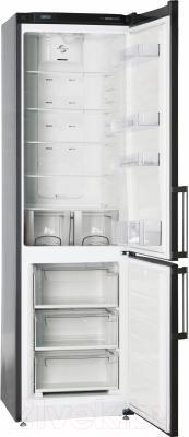Холодильник с морозильником ATLANT ХМ 4424-060 ND