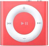 MP3-плеер Apple iPod shuffle 2Gb MKM72RP/A (розовый) -