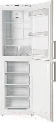 Холодильник с морозильником ATLANT ХМ 4423-070 N