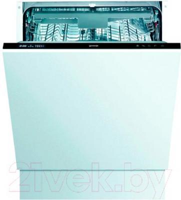 Посудомоечная машина Gorenje GV64311