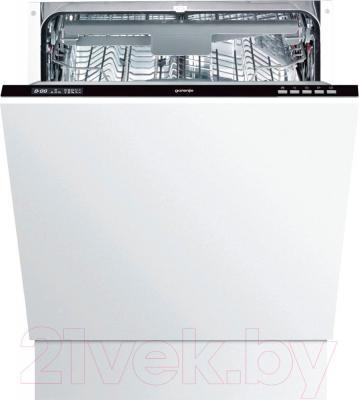 Посудомоечная машина Gorenje GV63311