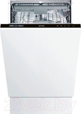 Посудомоечная машина Gorenje GV54311