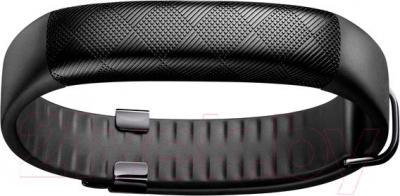Фитнес-трекер Jawbone Up2 / JL03-0303AGD-EM (черный)