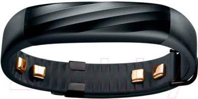 Фитнес-трекер Jawbone Up3 / JL04-0303ABD-EM (черный)