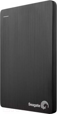 Внешний жесткий диск Seagate Backup Plus Slim Black 2TB (STDR2000200)
