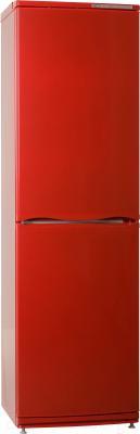 Холодильник с морозильником ATLANT ХМ 6025-030