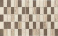 Мозаика Cersanit Diana (400x250) -