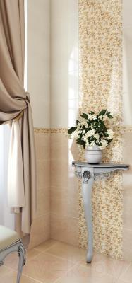 Плитка для стен ванной Cersanit Jaklin Крем 1 (400x250)