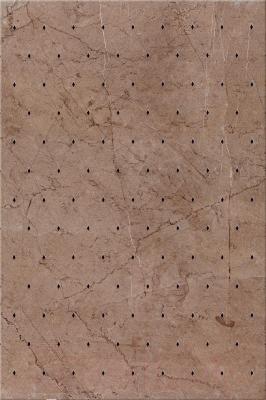 Декоративная плитка Cersanit Seno Brown Ins Diamond (450x300)