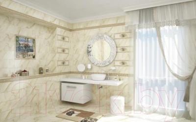 Плитка для стен ванной Cersanit Carra C-CRS011D (600x200)