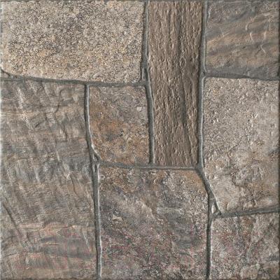 Плитка Cersanit Milano Серый (326x326)