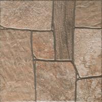 Плитка для пола Cersanit Milano Браун (326x326) -