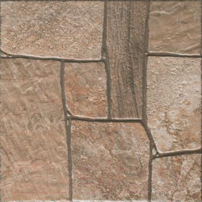 Плитка Cersanit Milano Браун (326x326)