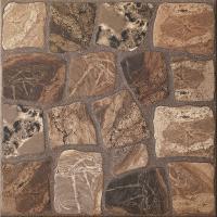 Плитка для пола Cersanit Pamir Браун 1 (326x326) -