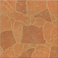 Плитка для пола Cersanit Kaminio Оранжевый (326x326) -