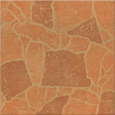 Плитка Cersanit Kaminio Оранжевый (326x326)