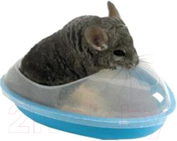 Купалка для клетки Savic Wellness Bath 01890000