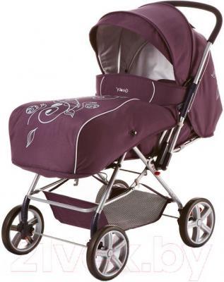 Детская универсальная коляска Geoby C306X (R303)