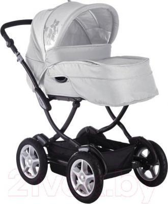 Детская универсальная коляска Geoby C3018 (R4HS)