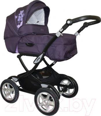 Детская универсальная коляска Geoby C3018 (R4ZS)
