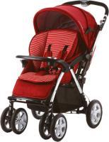 Детская прогулочная коляска Geoby C980H (W4BZ) -