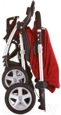 Детская прогулочная коляска Geoby C980H (W4BZ)
