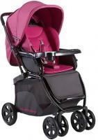 Детская прогулочная коляска Geoby C550 (L402RR) -