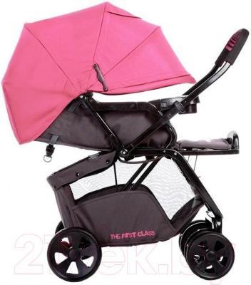 Детская прогулочная коляска Geoby C550 (L402RR)