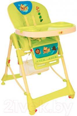 Стульчик для кормления Babyhit HC21 (зеленый)