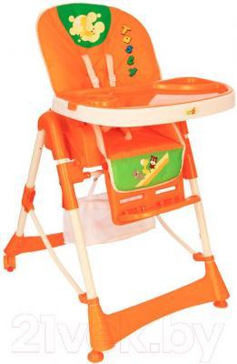 Стульчик для кормления Babyhit HC21 (оранжевый)