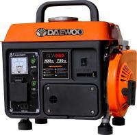 Бензиновый генератор Daewoo Power GDA 980 -