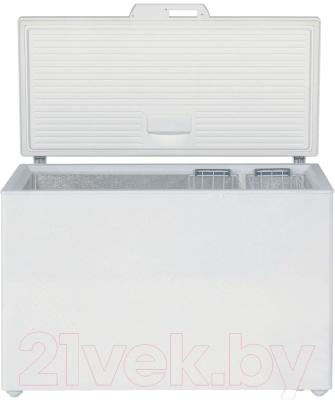 Морозильный ларь Liebherr GT 4232 Comfort