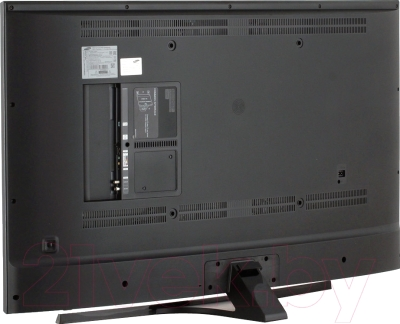 Телевизор Samsung UE55JU7500U