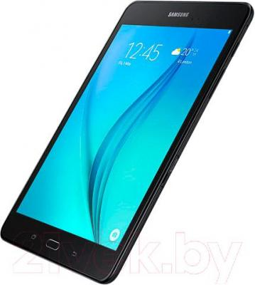 Планшет Samsung Galaxy Tab A 8.0 16GB / SM-T350 (черный)